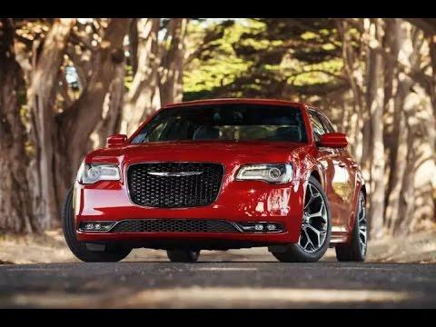 Chrysler 300 2017 Car Review