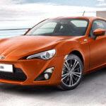 Toyota-GT