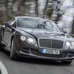 бентли континенталь gt 2015, bentley continental gt speed 2015 цена