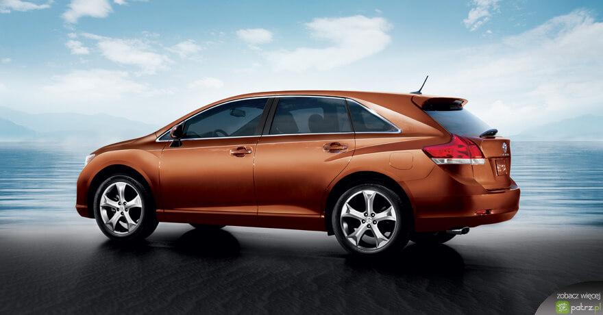 Тойота венза 2016 новый кузов комплектации и цены фото - 4c5c