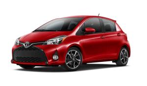 Тойота Ярис технические характеристики, toyota yaris технические характеристики, тойота ярис отзывы владельцев, Тойота Ярис 2016 в новом кузове фото цена