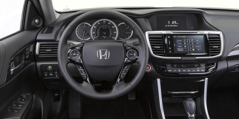 Хонда Аккорд технические характеристики. Honda Accord ...