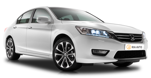 размеры Honda Accord