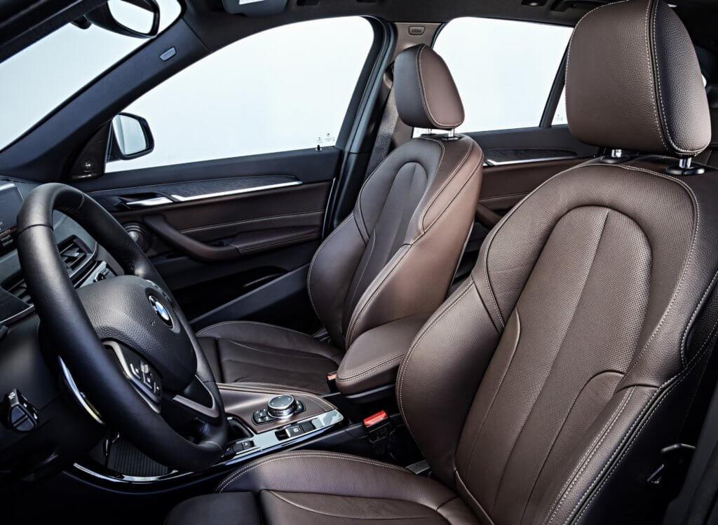 БМВ Х1 (BMW X1) 2016-2017 года новая модель: фото, цена, характеристики