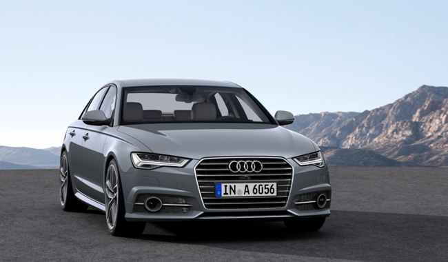 Авант Audi A6