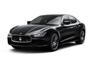 Мазерати Гибли, Maserati Ghibli