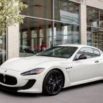 мазерати гранд туризмо, мазерати гран туризмо, Maserati Gran Turismo