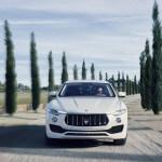 Мазерати Леванте, Мазерати Леванте цена, Мазерати Леванте характеристики, Maserati Levante 2016 – 2017