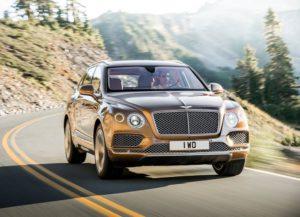 Кроссовер Бентли Бентайга, Джип Бентли Бентайга, Бентли Бентайга цена в рублях, Бентли Бентайга технические характеристики, Bentley Bentayga купить