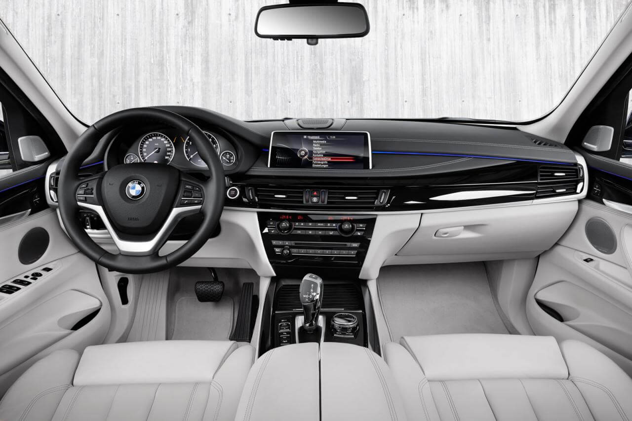 БМВ Х5 2016 года новая модель: фото, цена, характеристики