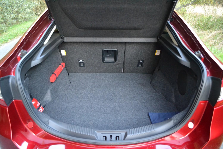багажник ford mondeo.