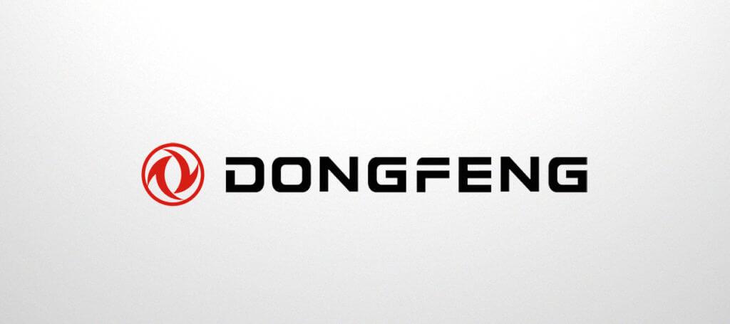 Dongfeng S30 логотип