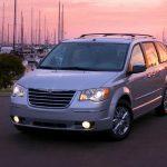 Chrysler Grand Voyager V Рейстайлинг 2011-2015: характеристики, цены, отзывы