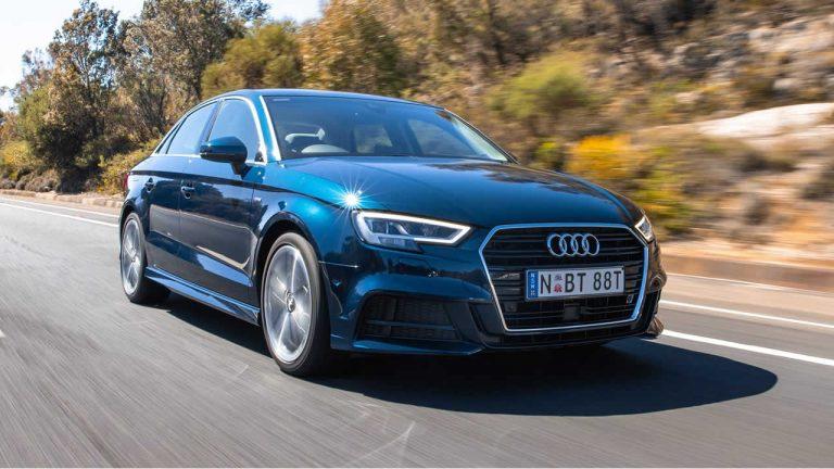 Audi A3 III (8V) Рестайлинг 2016-2019 года: фото, цены, технические характеристики, отзывы