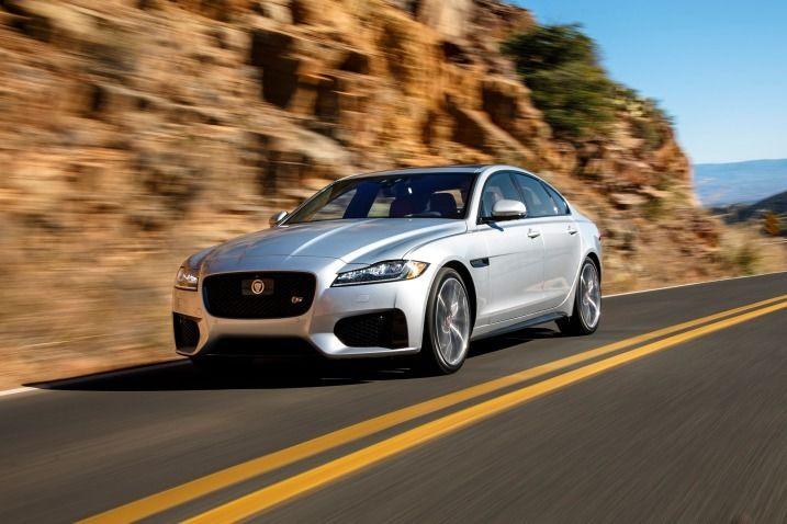 Jaguar-XF-2017
