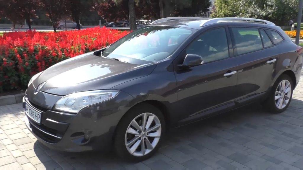 Renault Megane Универсал