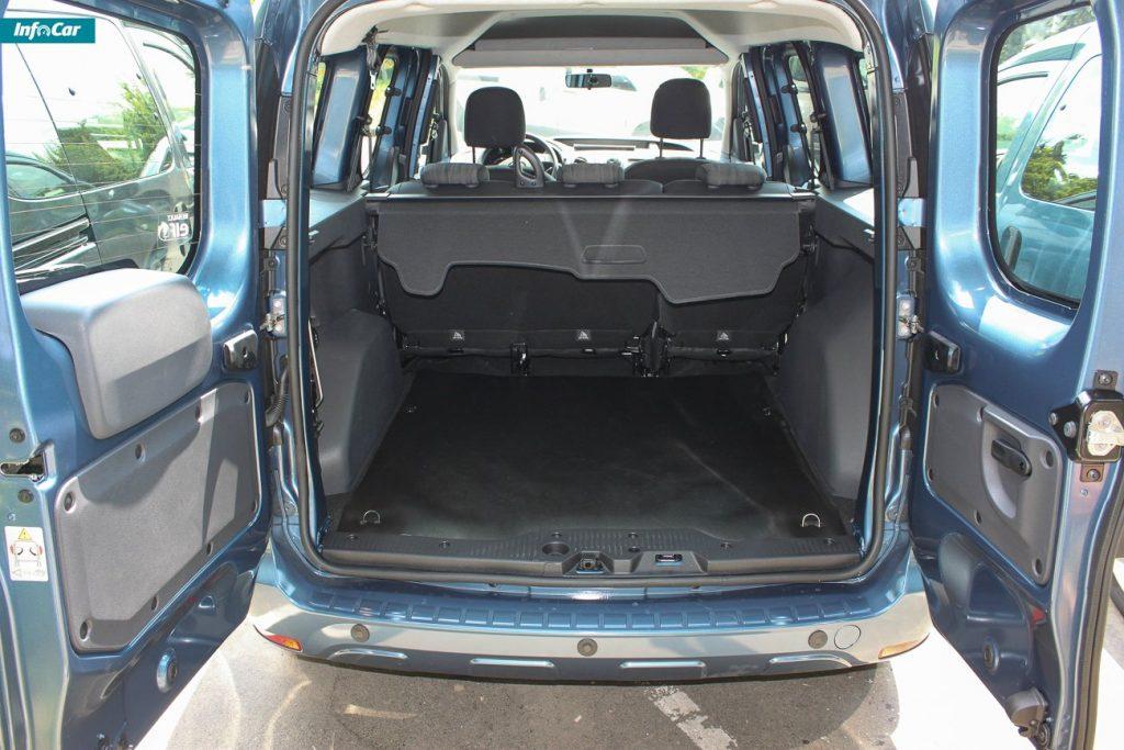 багажник Renault
