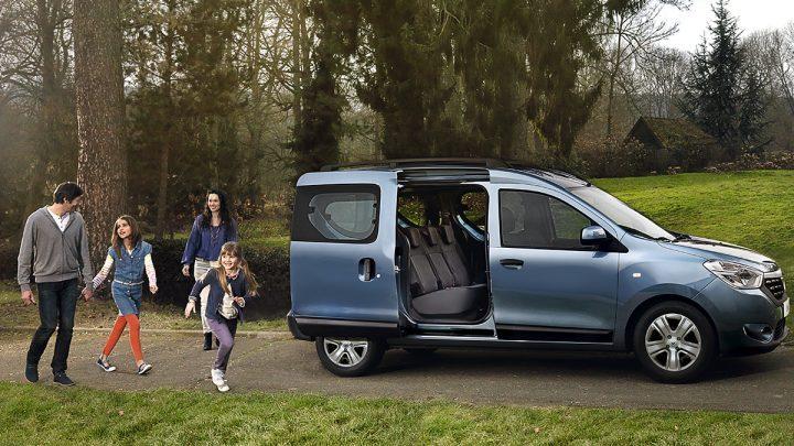 для семьи Renault