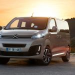 яркий Citroen SpaceToure