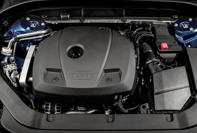 1,5-литровый двигатель