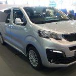 Peugeot Traveller б