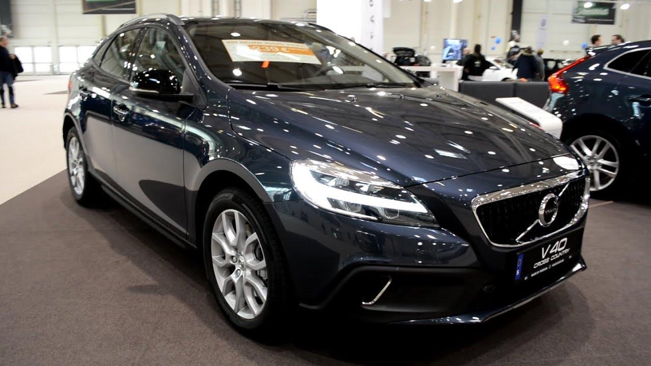 Volvo V4