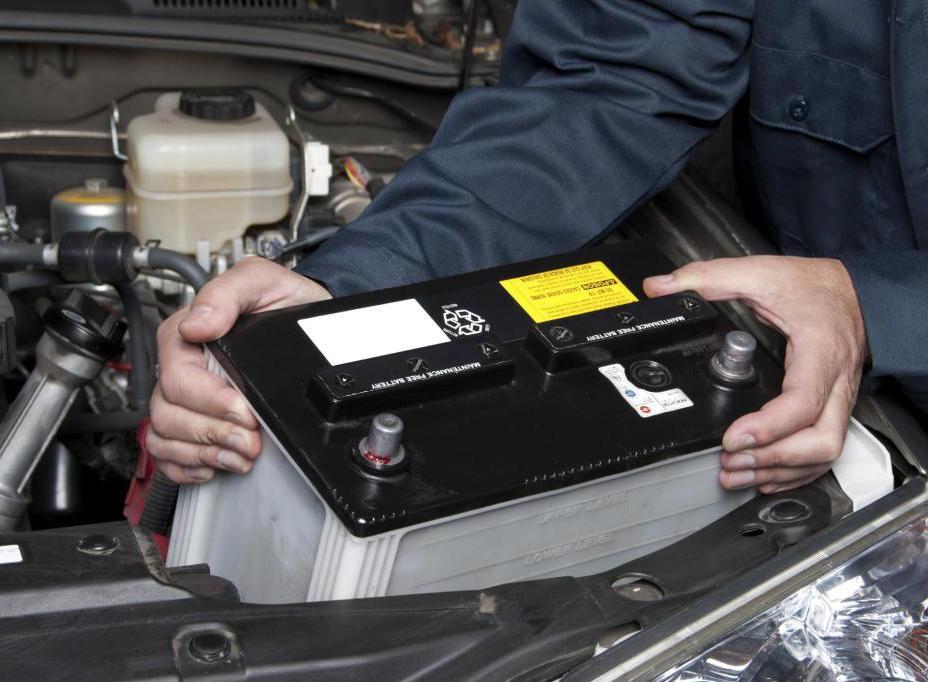 аккумулятор Peugeot 508