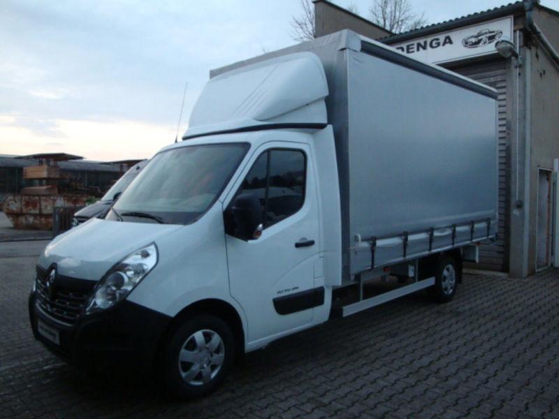 грузовой Renault