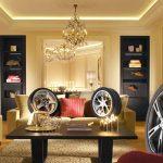 хранение шин дома
