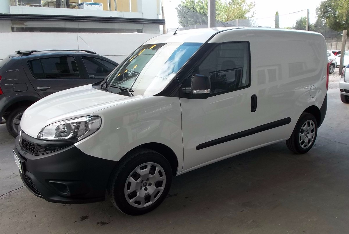 Fiat Doblo Cargo 2019