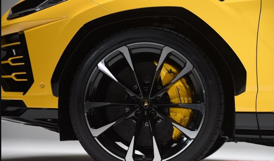 диски Lamborghini Urus