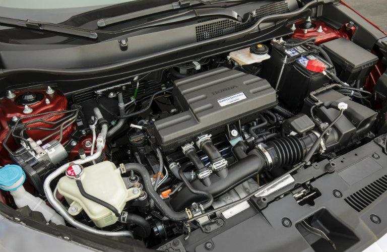 двигатель Honda CR V