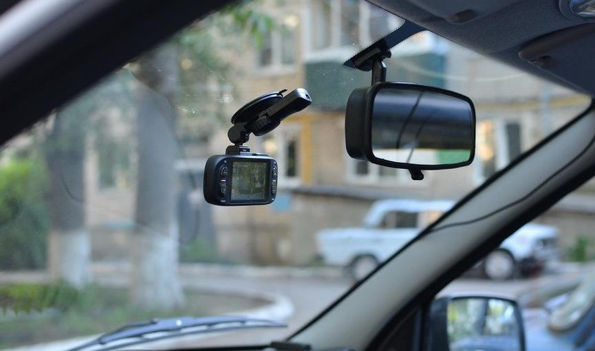 AdvoCam FD8 Black GPS