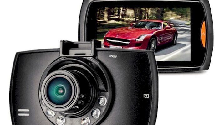 hd 1080p lcd voiture dvr dash caméra