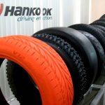 шины от Hankook