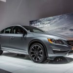 volvo s60 cross country t6