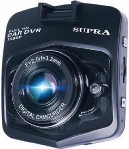 Видеорегистраторы Supra