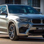 BMW X5 .