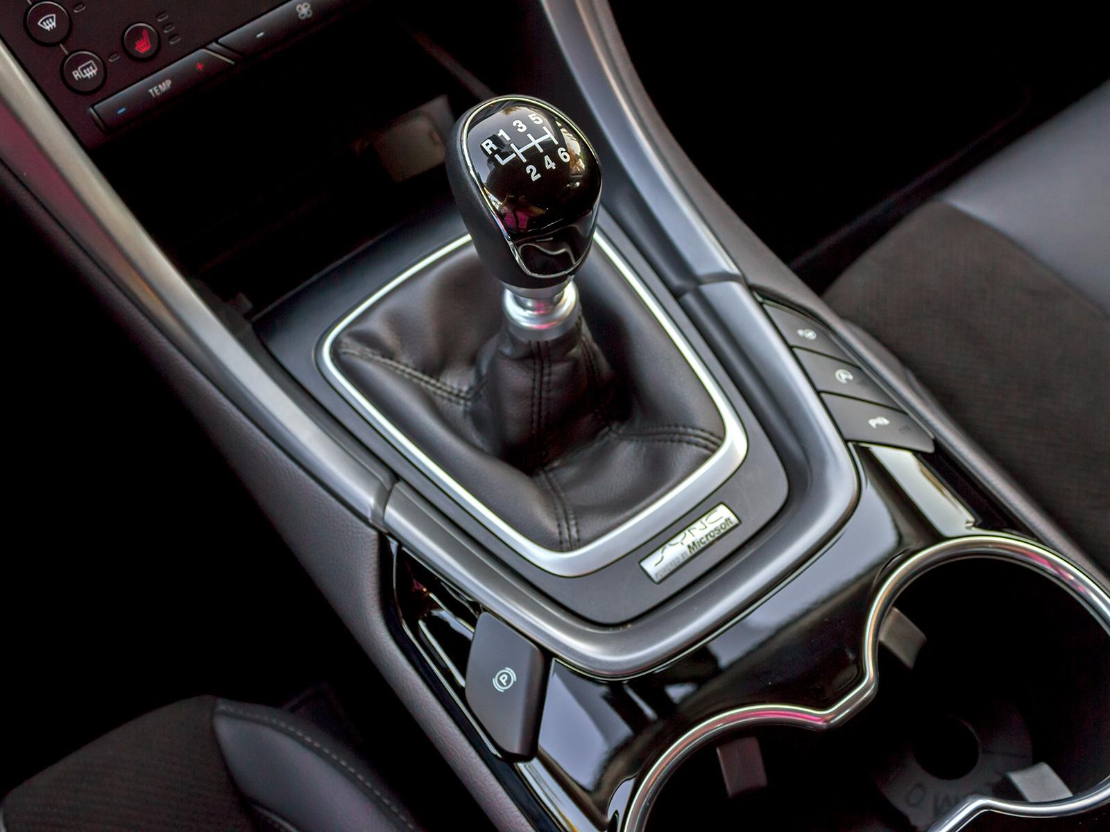 форд с макс акпп