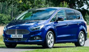 ford s max 2018