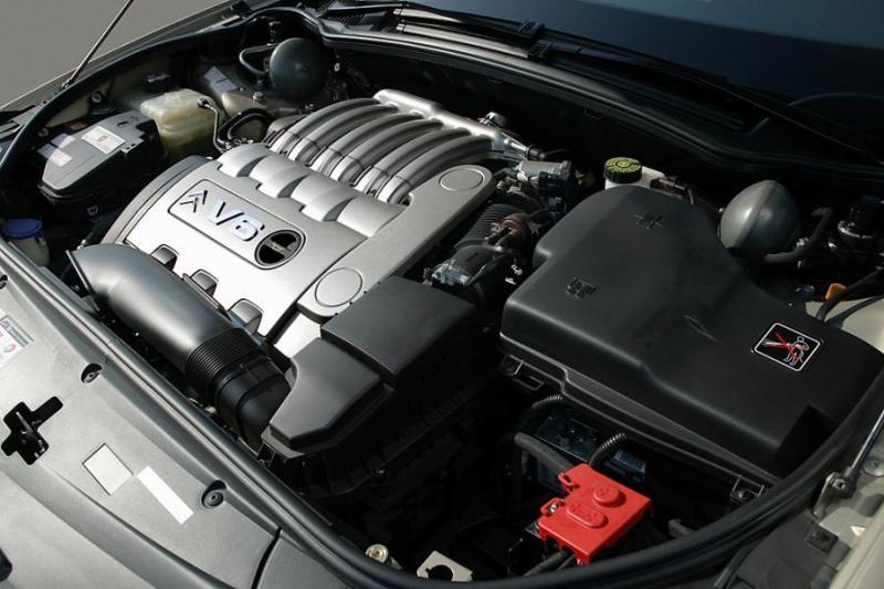 ситроен дс5 двигатель