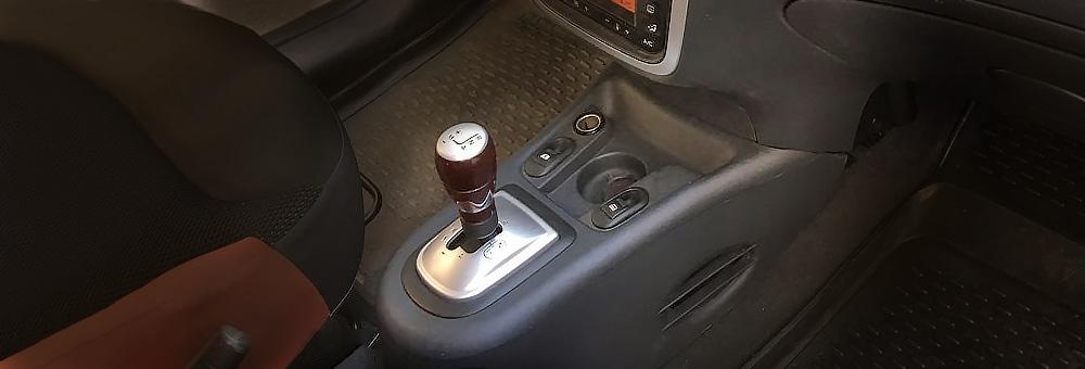 ситроен с2 коробка передач