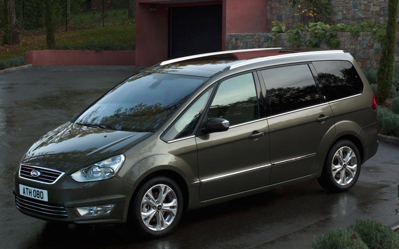 форд галакси 2010