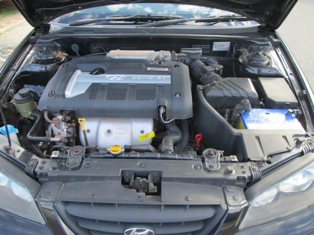hyundai i20 двигатель.