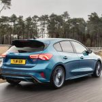 Ford Focus 3 ST 2019 года
