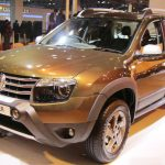 Renault Duster Adventure.