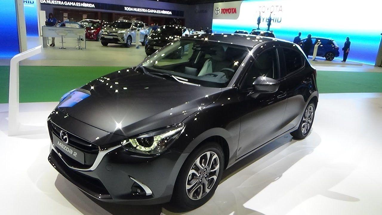 mazda 2 2019 hatchback