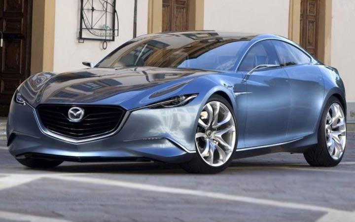 Mazda Atenza 2019 года: отзывы, фото, цена