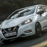 nissan micra 2019 automatic