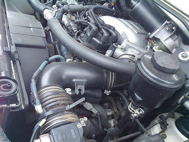 ниссан эльгранд двигатель